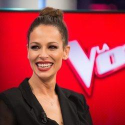 Eva González, nueva presentadora de 'La Voz'