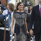 La Reina Letizia en los Premios Princesa de Asturias 2018