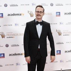 Joaquín Reyes en los Premios Iris 2018