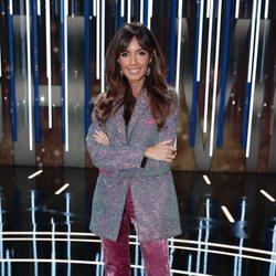 Candela, novia de Darek, en la gala 7 de 'GH VIP 6'