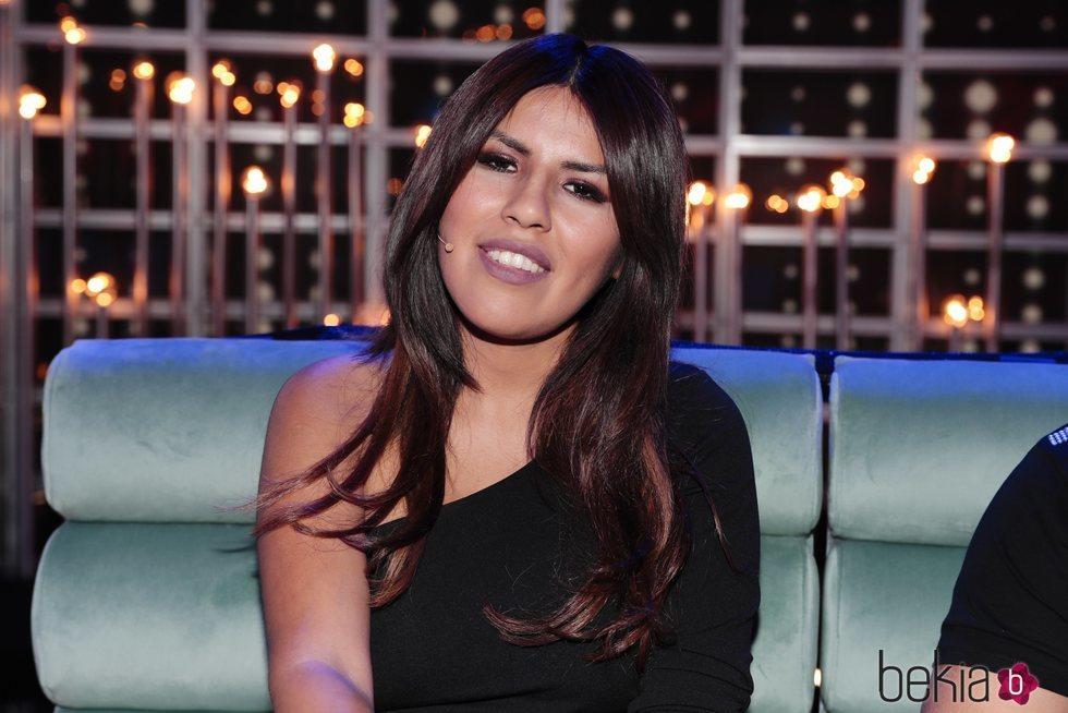 Chabelita Pantoja en la gala 7 de 'GH VIP 6'