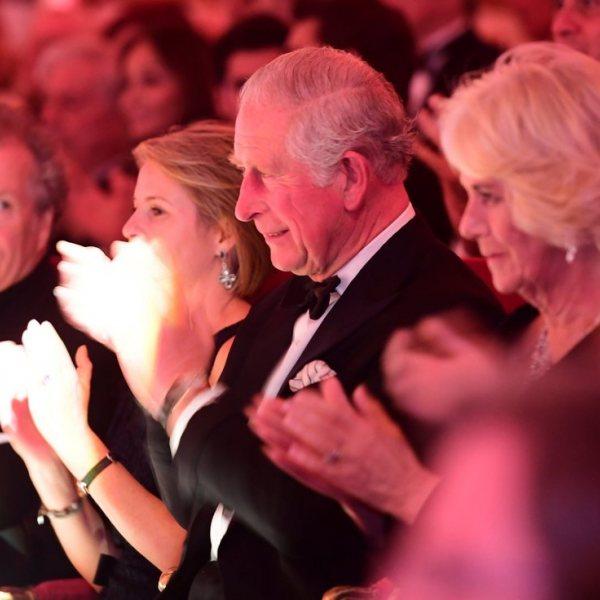 Invitados a la gala por el 70 cumpleaños del Príncipe Carlos de Inglaterra