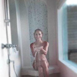 Alba Carillo se desnuda en Instagram