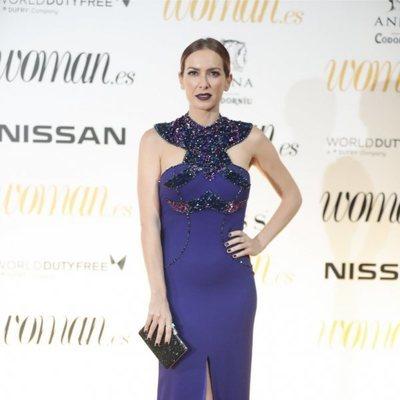 Kira Miró en los Premios Woman 2018
