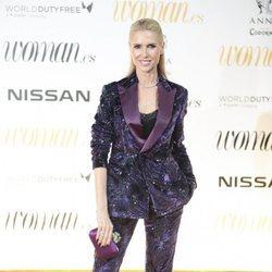 Judit Mascó en los Premios Woman 2018
