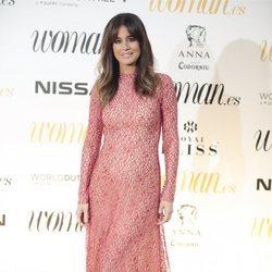 Isabel Jiménez en los Premios Woman 2018
