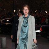 Noor de Jordania en el concierto por el 80 cumpleaños de la Reina Sofía
