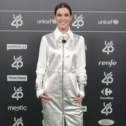 Raquel Sánchez Silva en Los 40 Music Awards 2018