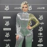 Bebe Rexha en Los 40 Music Awards 2018