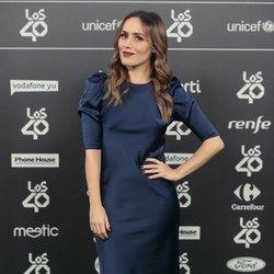 Irene Montalá en Los 40 Music Awards 2018