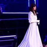 Hailee Steinfeld en la gala de los MTV EMAs 2018