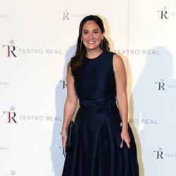 Tamara Falcó en la Gala Anual Teatro Real 2018