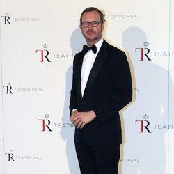 Javier Maroto en la Gala Anual Teatro Real 2018