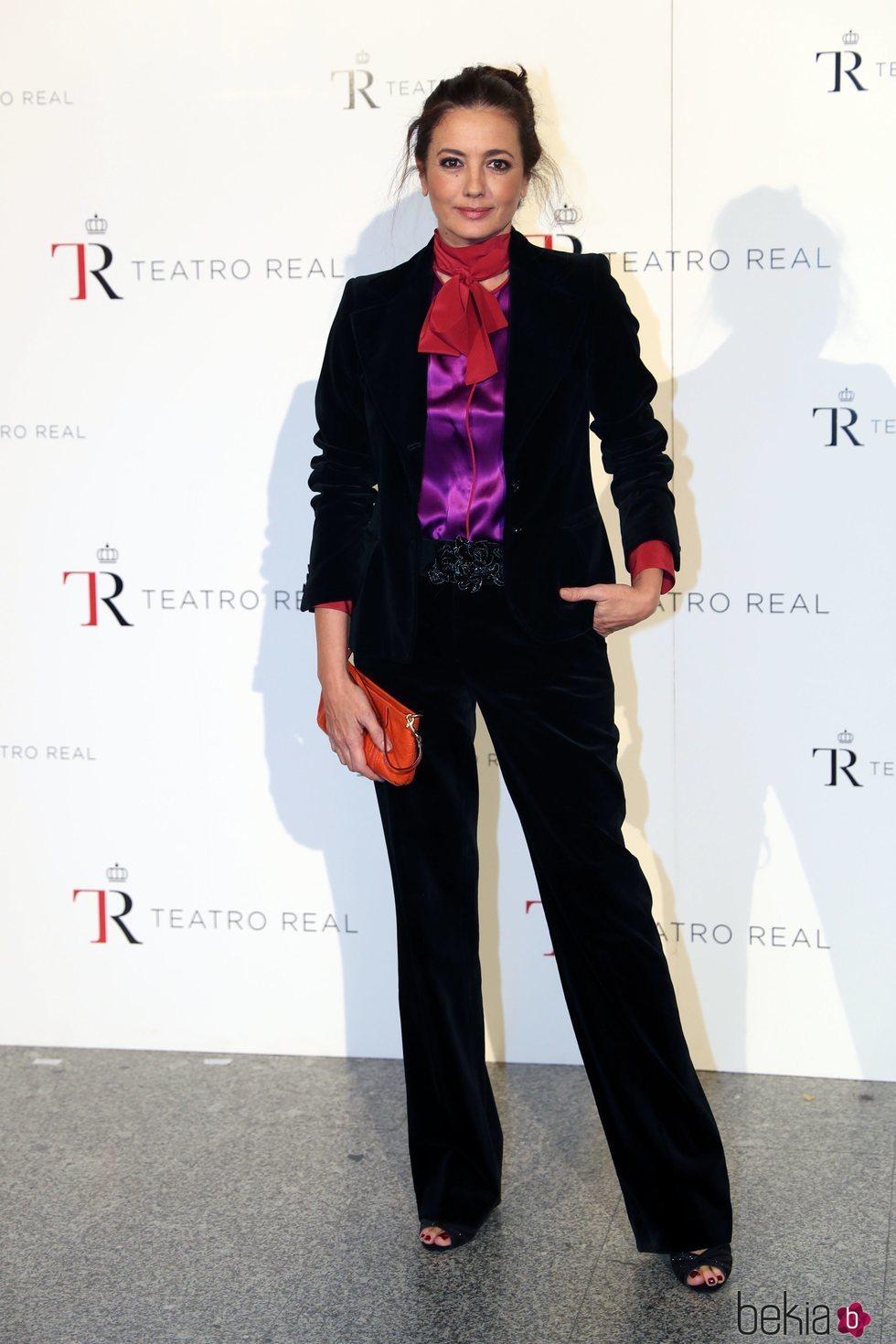 José Toledo en la Gala Anual Teatro Real 2018