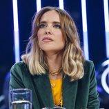 Brisa Fenoy como miembro del jurado de la Gala 7 de 'OT 2018'