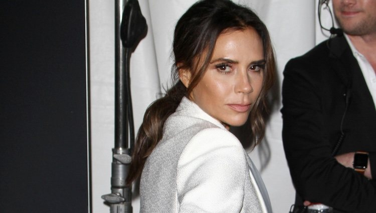 Victoria Beckham en los People's Choice Awards 2018