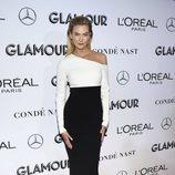 Karlie Kloss en los premios Mujer del Año 2018 de Glamour
