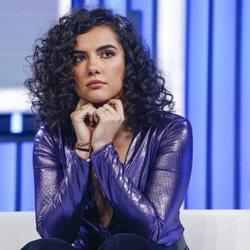 Marta Sango en la Gala 8 de 'OT 2018'