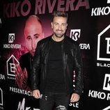 Rafa Mora en la presentación del single de Kiko Rivera: 'Mentirosa'