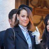 Pauline Ducruet en el Día Nacional de Mónaco 2018