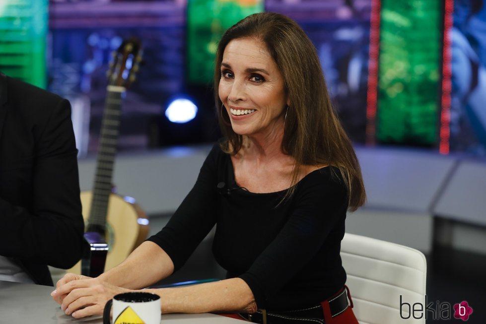Ana Belén en 'El Hormiguero'