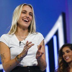 María Villar, concursante de 'OT 2018'