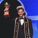 Asraf Beno, Mister Universo Mundial 2018