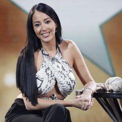 Aurah Ruiz, expulsada en la undécima gala de 'GH VIP 6'