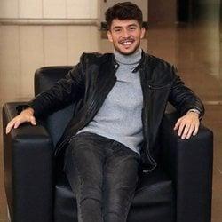 Carlos Right, concursante de 'OT 2018'