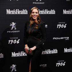 Helen Lindes en los Premios Men's Health 2018