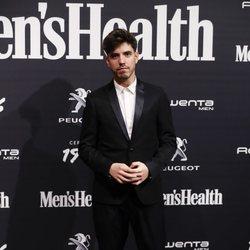 Roi Méndez en los Premios Men's Health 2018