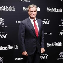 Carlos Sainz en los Premios Men's Health 2018