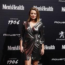 Adriana Torrebejano en los Premios Men's Health 2018