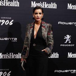 Inma Cuesta en los Premios Men's Health 2018