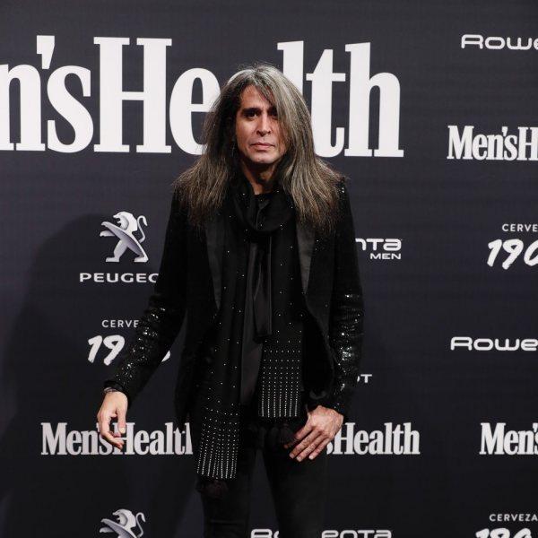 Famosos en el photocall de los Premios Men's Health 2018