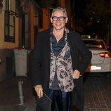 Boris Izaguirre en la fiesta de 50 cumpleaños de Eugenia Martínez de Irujo