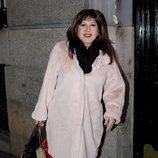 Loles León en la fiesta de 50 cumpleaños de Eugenia Martínez de Irujo