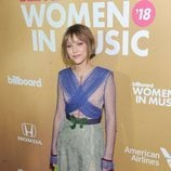 Grace VanderWaal en los Billboard's Women in Music 2018