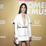 Kacey Musgraves en los Billboard's Women in Music 2018