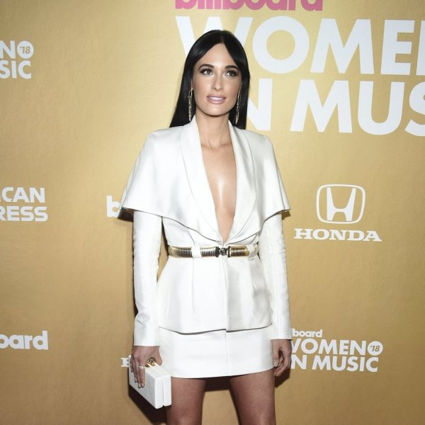 Billboard's Woman in Music 2018