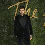 Liam Payne en los British Fashion Awards 2018