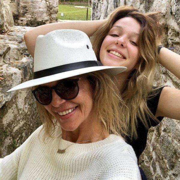 Así es Zayra Gutiérrez, hija mayor de Guti y Arancha de Benito