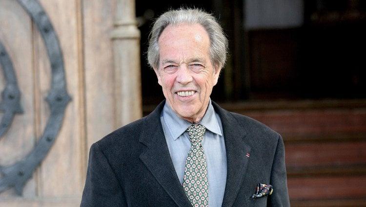 El Príncipe Enrique de Orleans, Conde de París