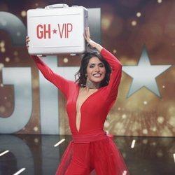 Miriam Saavedra gana 'Gran Hermano VIP 6'