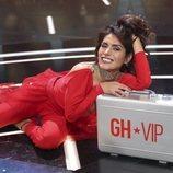 Miriam Saavedra, ganadora de 'GH VIP 6'