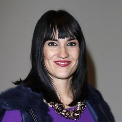 Irene Villa en una entrevista