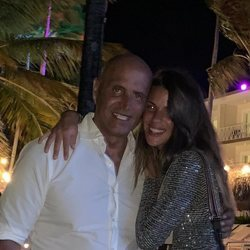 Kiko Matamoros y Laura Matamoros pasando Nochevieja 2018 en Punta Cana