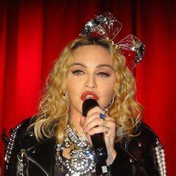Madonna, en defensa del colectivo LGBTQ