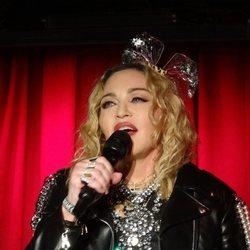 El discurso de Madonna en defensa de los derechos del colectivo LGBTQ