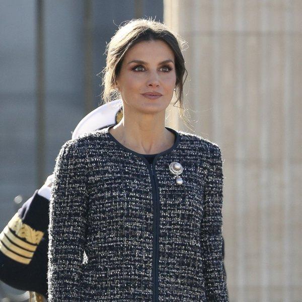 Los Reyes de España presiden la Pascua Militar 2019
